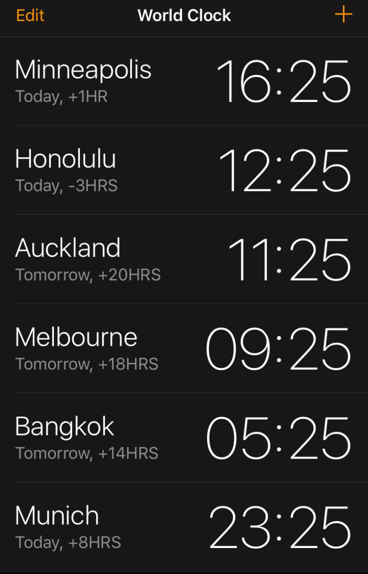 world-clock-screenshot