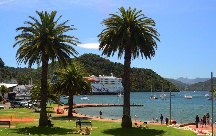 picton-ferry