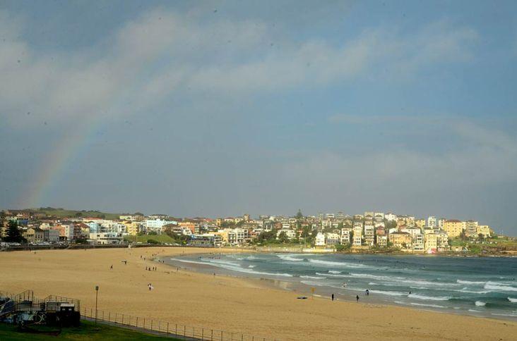 bondi-beach-rainbow