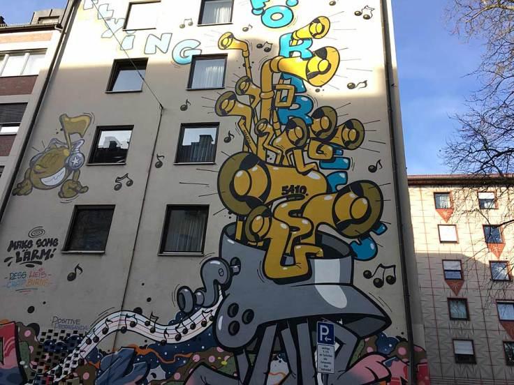 graffiti-building